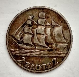 Тестируем поиск на ebay по фотографии на основе монеты.